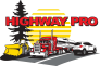 HighwayPro icon for website