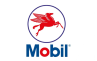 mobil logo for website